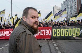 Обвиняемому в экстремизме Дмитрию Дёмушкину назначили психиатрическую экспертизу