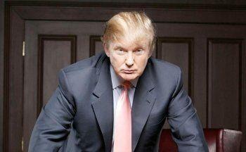 Дональд Трамп опасается Третьей мировой войны из-за Крыма