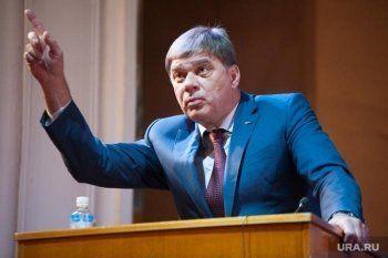 Директор ЕВРАЗ НТМК Алексей Кушнарёв стал самым богатым свердловским депутатом