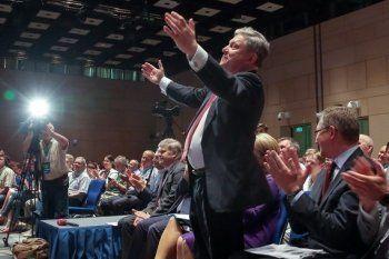 Партия «Яблоко» определилась с кандидатами в Госдуму и региональный парламент