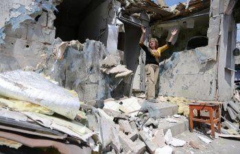 ООН назвала число погибших в двухлетнем конфликте в Донбассе