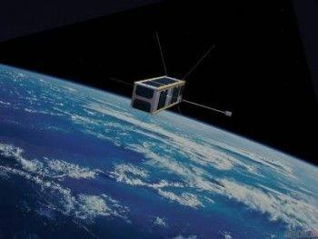 ТАСС: запущенный с Восточного спутник не выходит на связь