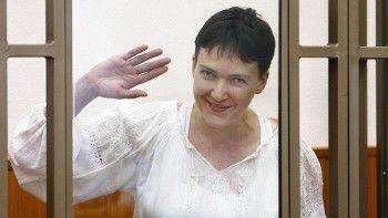 Адвокат Савченко заявил о подготовке документов для экстрадиции подзащитной