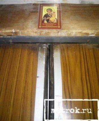 В Нижнем Тагиле управляющая компания решила не останавливать аварийные лифты. «Вы представляете, что начнётся, если мы их отключим»