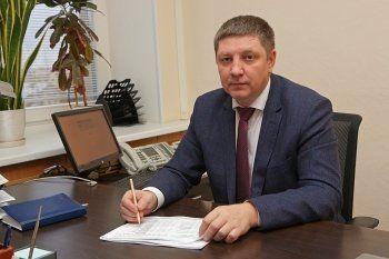 Замглавы Нижнего Тагила Константин Захаров возглавил дирекцию «Уралвагонзавода» по персоналу