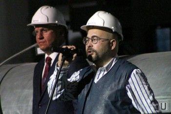 «Облкоммунэнерго» хочет взять теплоснабжение Нижнего Тагила в концессию