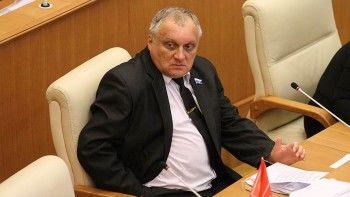 Бывший лидер свердловских коммунистов отвоевал себе мандат через суд