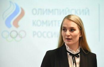 Комиссия спортсменов ОКР поддержала решивших участвовать в ОИ-2018 атлетов
