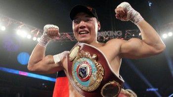 Экс-чемпион мира по боксу Руслан Проводников в Нижнем Тагиле раздал наставления детям