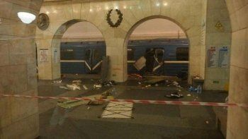 Умерла ещё одна пострадавшая при теракте в Санкт-Петербурге