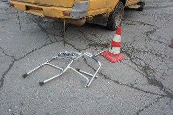 В Нижнем Тагиле осудили пьяного водителя маршрутки, сбившего насмерть пенсионерку-инвалида