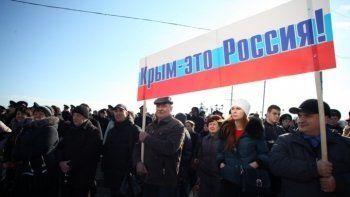 Госдума предложила вернуть населению Крыма советские долги по вкладам
