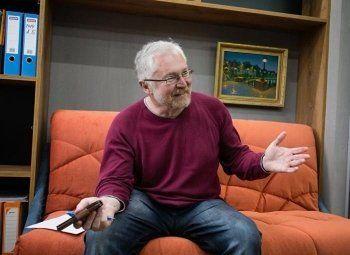 «Зелёные» выдвинули Константина Киселёва на выборы губернатора Свердловской области