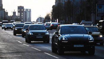 В России введут штраф за вождение автомобиля, не прошедшего техосмотр
