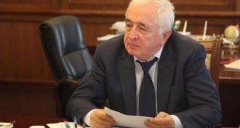 В Дагестане освободили похищенного министра строительства и ЖКХ республики