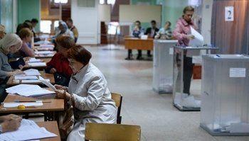 Движение «Голос» призвало ужесточить наказание за нарушения на выборах