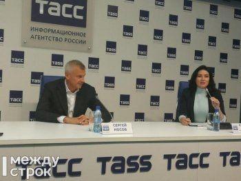 «Если нет реальных дел, не спасёт пиар-отдел». Сергей Носов прокомментировал свой «чеченский результат» на выборах главы Нижнего Тагила