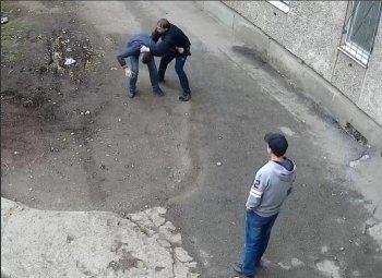 В Нижнем Тагиле вор-рецидивист после драки захотел отомстить обидчикам и пошёл в полицию. Зря