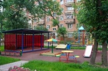 В Свердловской области ликвидирована очередь в садики
