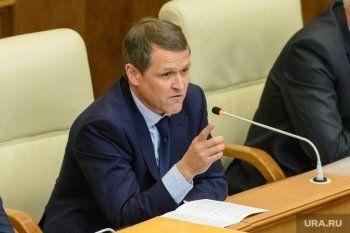 Свердловский депутат «Единой России» назвал правительство РФ неадекватным