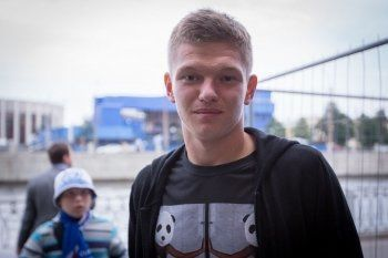 Футболист из Тагила разочарован отношением к российскому футболу