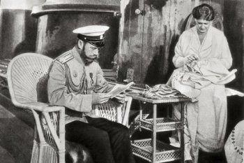Эксперты подтвердили подлинность останков Николая II
