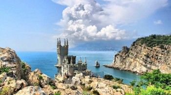 Туристический сезон в Крыму хотят сделать круглогодичным