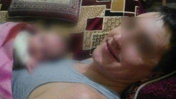 Житель  Улан-Удэ под спайсом съел сердце своей 3-месячной дочери (ФОТО)