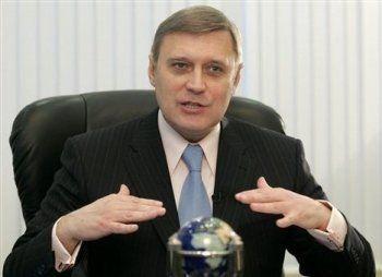 Лидер партии «Парнас» Михаил Касьянов поддержал идею объединения с «Яблоком»