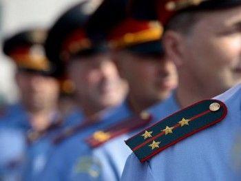 Тагильские полицейские ловят должников