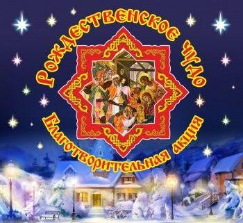Нижнетагильская епархия предлагает устроить «Рождественское чудо»