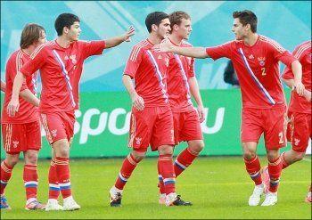 Россияне потеряли интерес к футболу