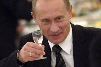 Путин связал повышение среднего возраста россиян со снижением потребления алкоголя