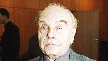 Умер композитор Владимир Шаинский