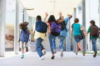 Роспотребнадзор рассчитал идеальный вес школьного ранца