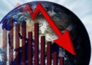 Агентство Moody's ухудшило прогноз по ВВП России