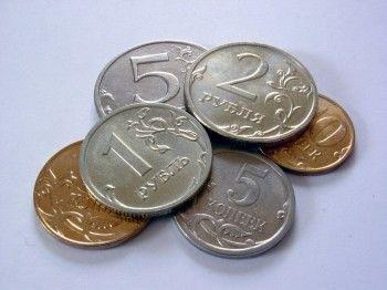Зарплаты россиян упадут на 10% к концу 2015 года