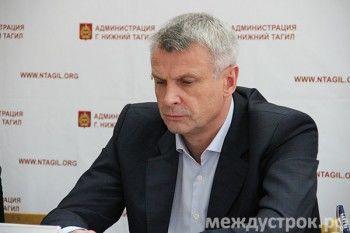 Сергей Носов уступил Владимиру Путину