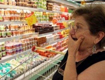 Эксперты назвали причины роста цен на продукты