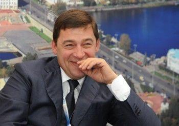 В марте медиарейтинг Евгения Куйвашева вырос