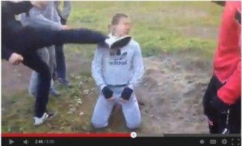 Тагильская полиция разыскивает участника массовой драки