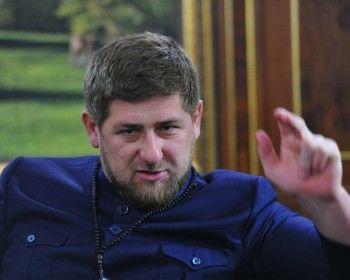 Кадыров отказался извиняться за оскорбления в адрес российских судей и прокуроров