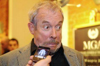 Новость о смерти Макаревича выставили хакеры