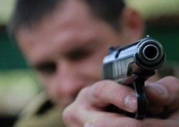 В Ирбите задержан подозреваемый в стрельбе по ребёнку (ФОТО)