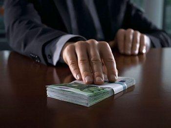 МВД поддержало идею провоцировать чиновников на взятки