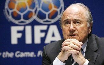 Блаттер может остаться президентом ФИФА