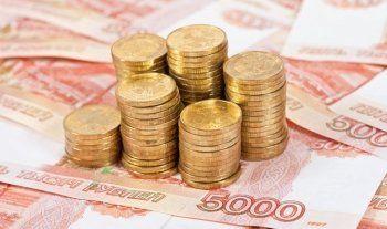 Доходы бюджета Свердловской области выросли на 8,5 миллиарда