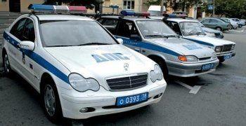 В Нижнем Тагиле совершено нападение на полицейских