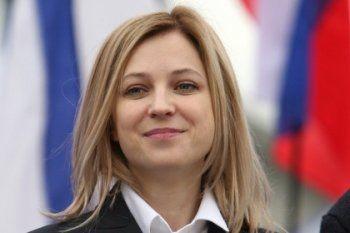 Теперь всё, как у людей! «Няшному» прокурору Крыма Поклонской покупают бронированный «крузак» почти за 8 миллионов
