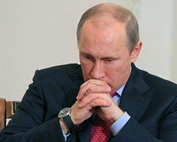 Путин теряет симпатии россиян